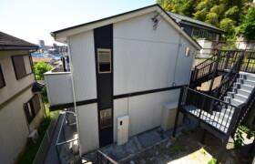 横浜市南区永田東-1K公寓