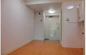 新宿区大京町-1DK公寓大厦