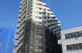 港区 高輪 1LDK {building type}