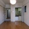 1K Apartment to Buy in Osaka-shi Nishi-ku Living Room