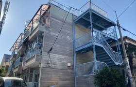 2K Mansion in Yutakacho - Shinagawa-ku