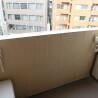 1K Apartment to Rent in Shibuya-ku Balcony / Veranda