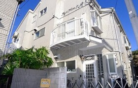 品川区 西品川 2DK アパート