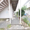 2DK Apartment to Rent in Mobara-shi Flower Beds