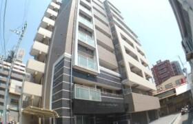 1K Apartment in Higuredori - Kobe-shi Chuo-ku