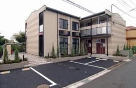 1K Apartment in  - Ageo-shi