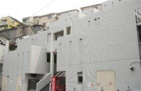 横浜市金沢区 - 富岡西 大厦式公寓 1K