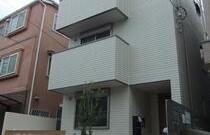 新宿区高田馬場-1LDK公寓