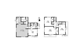 4LDK House in Hommoku makado - Yokohama-shi Naka-ku