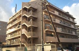 1R {building type} in Mikunihommachi - Osaka-shi Yodogawa-ku