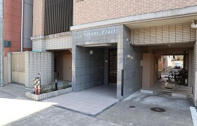 福岡市中央区六本松-1DK{building type}