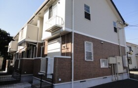 小田原市扇町-2LDK公寓