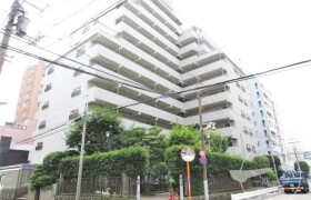 2DK {building type} in Shinohashi - Koto-ku