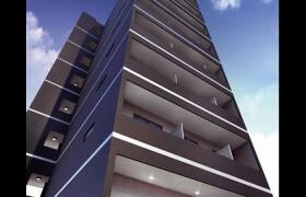 墨田区 - 東向島 大厦式公寓 1K
