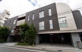 渋谷区 上原 2LDK {building type}