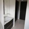2LDK Apartment to Buy in Kyoto-shi Shimogyo-ku Washroom
