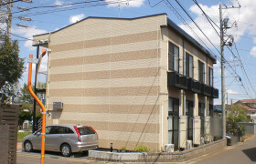 1K Apartment in Saginumadai - Narashino-shi