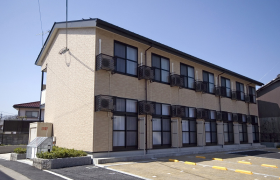 1K Apartment in Serimachi - Hikone-shi