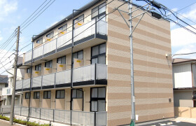 1K Mansion in Sakae - Niiza-shi