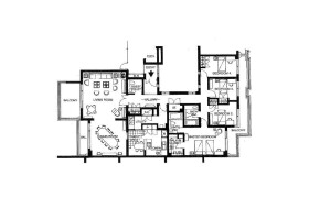 4LDK Apartment in Yamatecho - Yokohama-shi Naka-ku