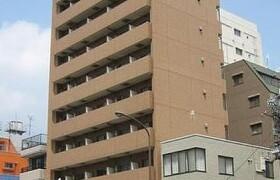 1K {building type} in Nishiwaseda(sonota) - Shinjuku-ku
