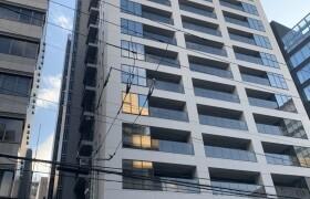渋谷区 恵比寿 2LDK アパート