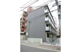 1K Mansion in Higashinakamoto - Osaka-shi Higashinari-ku