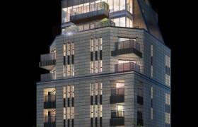 港區赤坂-3LDK{building type}