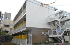 1K Mansion in Suminoe - Osaka-shi Suminoe-ku