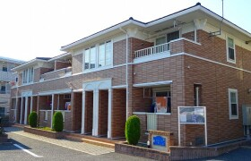 2LDK Apartment in Kumagawa - Fussa-shi