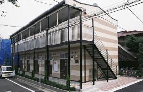 1K Apartment in Momoi - Suginami-ku