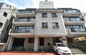 渋谷区 神宮前 2LDK アパート
