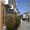 1K Apartment to Rent in Komae-shi Interior
