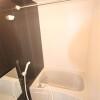 在練馬區內租賃1R 公寓大廈 的房產 浴室