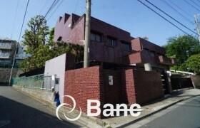 大田区中央-3LDK{building type}