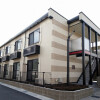 1K Apartment to Rent in Kyotanabe-shi Exterior