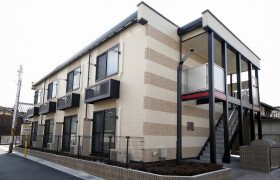 1K Apartment in Takigi - Kyotanabe-shi