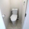 2LDK Apartment to Buy in Osaka-shi Asahi-ku Toilet