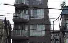 渋谷区 円山町 1LDK マンション