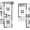 5DK House to Buy in Matsubara-shi Floorplan