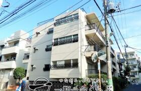 澀谷區初台-2LDK{building type}