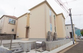255【OizumigakuenⅣ】KABOCHA NO BASHA - Guest House in Nerima-ku