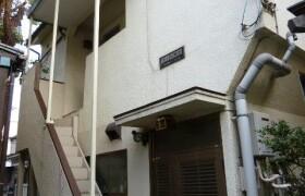 中野區南台-2DK公寓