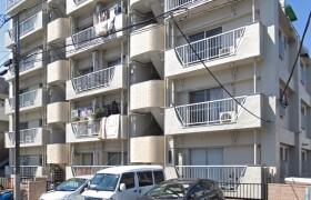 2K {building type} in Minaminagasaki - Toshima-ku