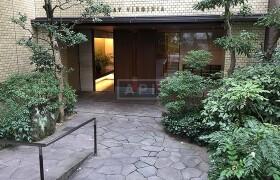 港区南麻布-2LDK公寓大厦
