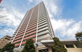 2DK Mansion in Harumi - Chuo-ku