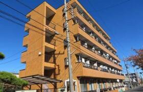 八王子市松木-1K公寓大廈