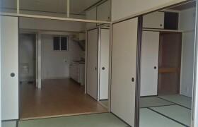 江東区 北砂 2DK アパート