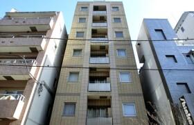 1DK Apartment in Higashiazabu - Minato-ku