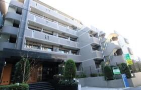 涩谷区大山町-1K公寓